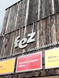 Hermann Sander Schule Berlin Neukölln FEZ