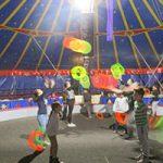 Hermann Sander Schule Berlin Neukölln Mondeo Zirkus